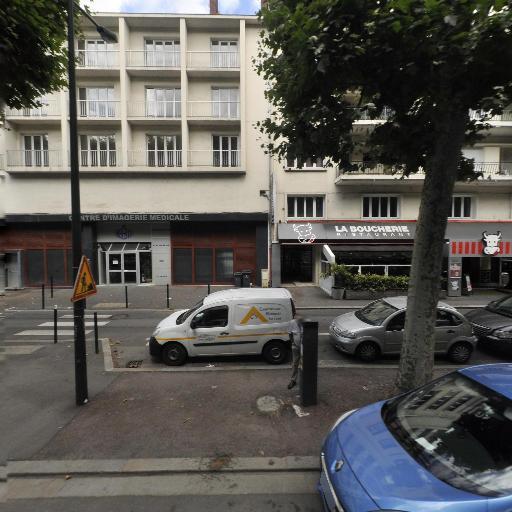 Cabinet d'Echographie et de Radiologie des Docteurs Notari Monnerie Paugam et Martin - Centre de radiologie et d'imagerie médicale - Caen