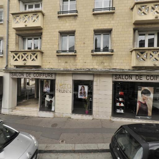 Vera Brunn - Coiffeur - Caen