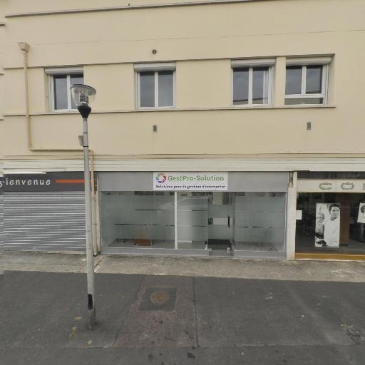 Gestpro-solution - Secrétariat - Caen
