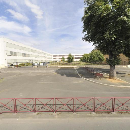 Cité scolaire Touchard Washington - Lycée - Le Mans