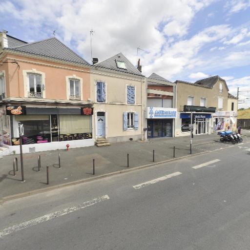 Lhermenier - Plombier - Le Mans