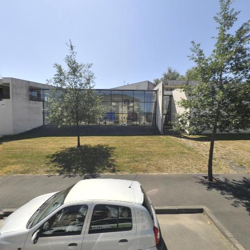 Institut supérieur des matériaux et mécaniques avancés - Grande école, université - Le Mans