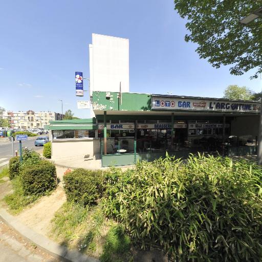 Cafe Tabac Argentine - Café bar - Beauvais