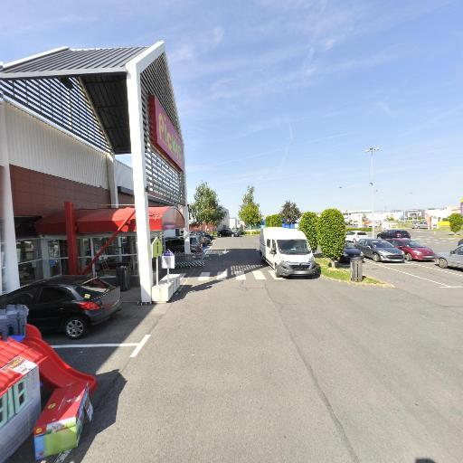 E.leclerc Drive - Supermarché, hypermarché - Beauvais