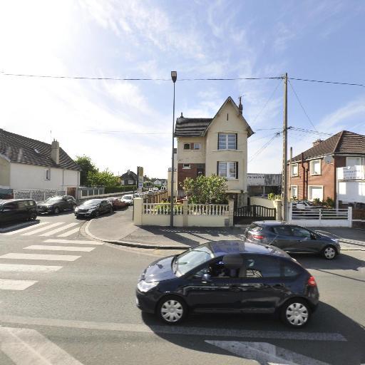 Cabinet Devos Jean-Pierre - Expert en automobiles - Beauvais