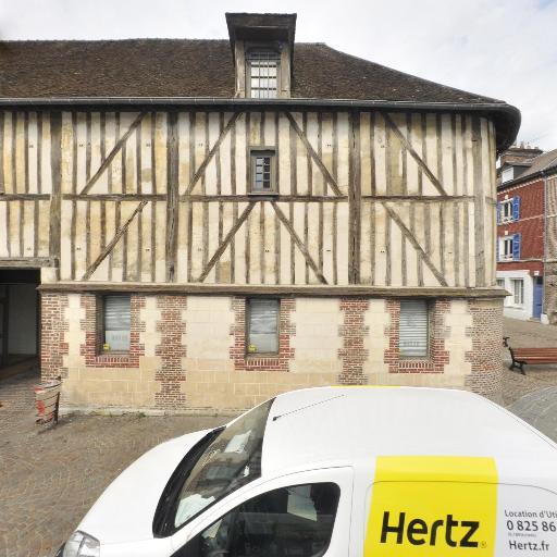 Irs Informatique - Dépannage informatique - Beauvais