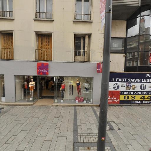 Camaïeu - Vêtements femme - Beauvais