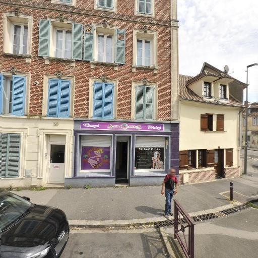Cherry'nd Body - Tatouages - Beauvais