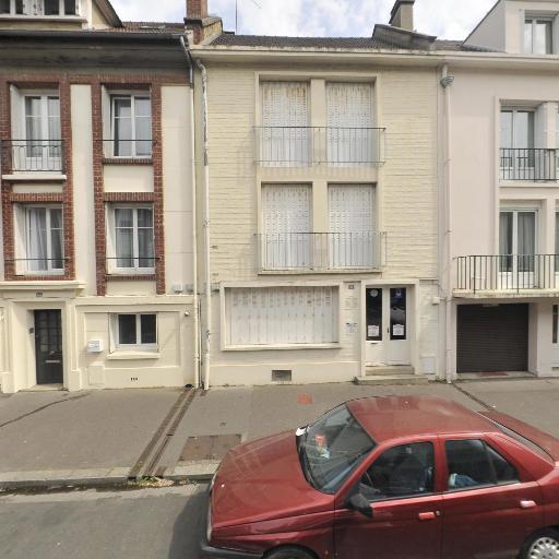 Cabinet Dhaenens - Agence immobilière - Beauvais