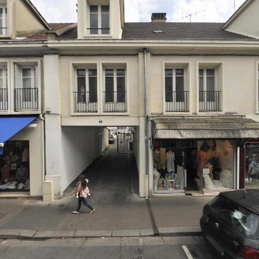 Fiona - Lingerie - Beauvais