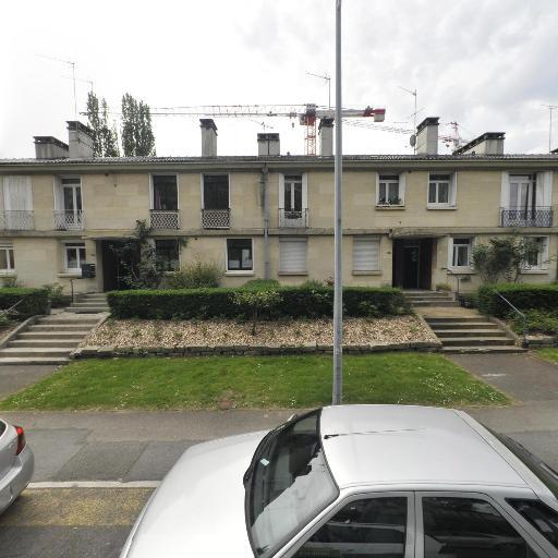 Houssin Claude - Designer - Beauvais