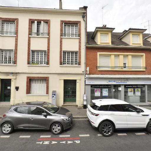 Ace Crédit - Établissement financier - Beauvais