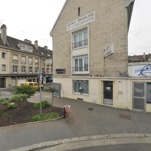 Linstruiseur SARL - Contrôles de fabrication industriels - Beauvais
