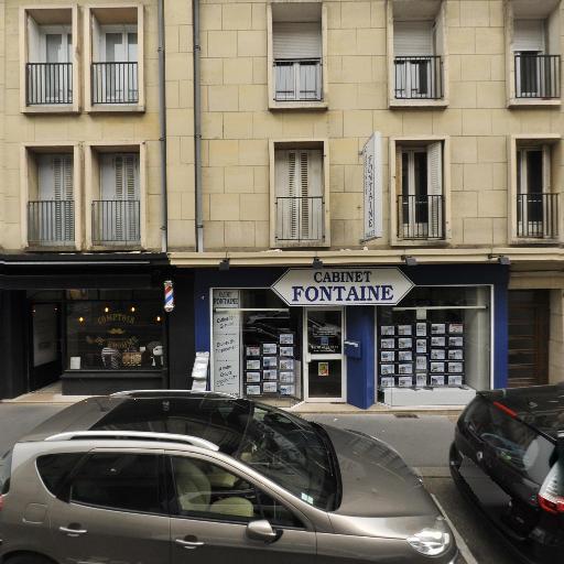 Imaubry - Agence immobilière - Beauvais
