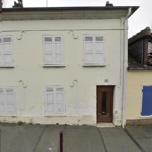 Guney Sarl - Café bar - Beauvais