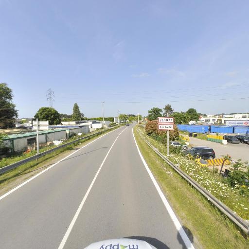 Malherbe - Transport routier - Vannes