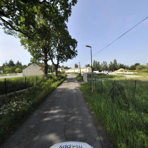 Ce Rouxel Logistique Stéphane - Location de camions et de véhicules industriels - Vannes