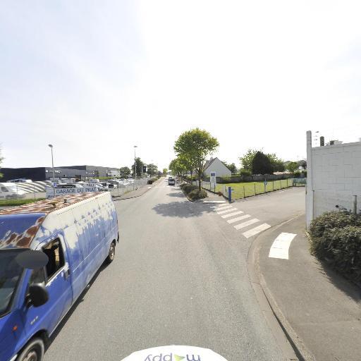 Révolution 5.6 SARL - Agent concessionnaire motos et scooters - Vannes