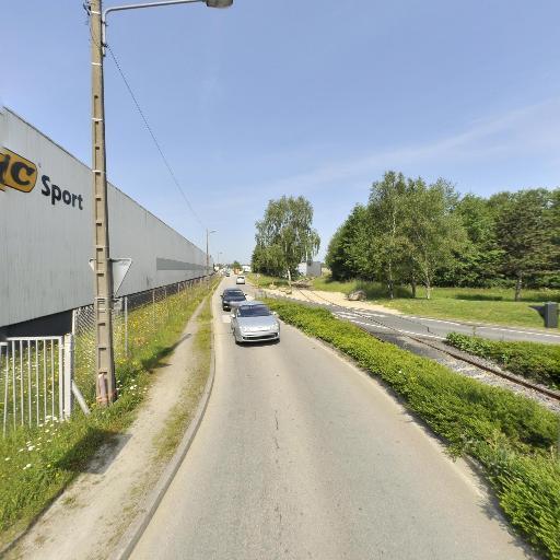 Risso SAS - Garage automobile - Vannes