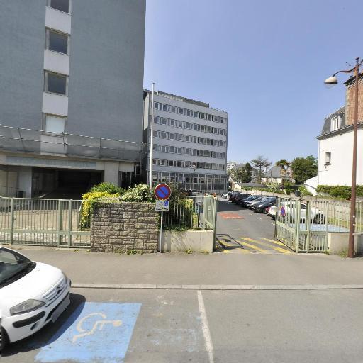 Centre Des Finances Publiques - Trésorerie des impôts - Vannes