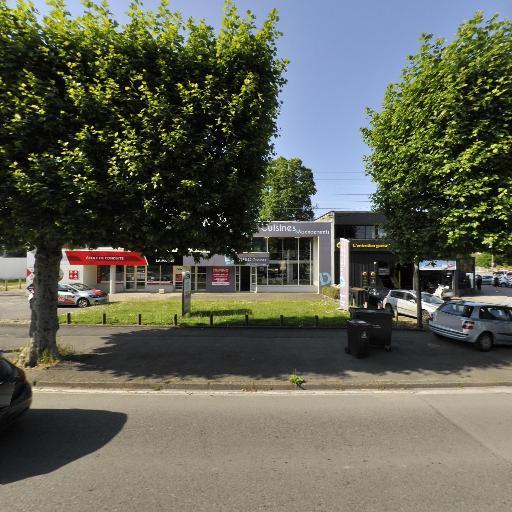 C.E.R. Vannes La Marne - Auto-école - Vannes