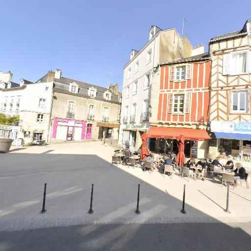 Chez Fred - Café bar - Vannes