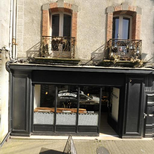 Kolector By Les 2 Zébres - Chaussures - Vannes
