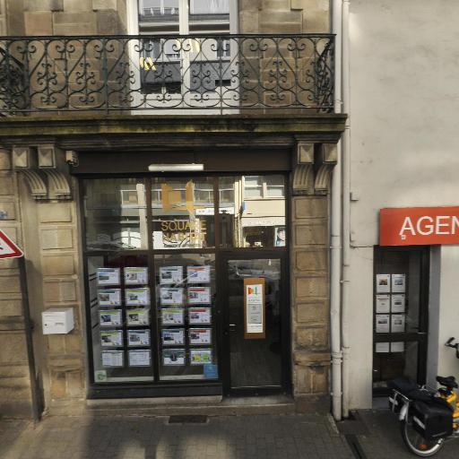 Square Habitat Vannes - Agence immobilière - Vannes