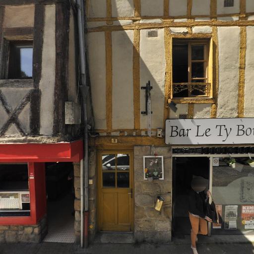 Buzz Cafe - Café bar - Vannes