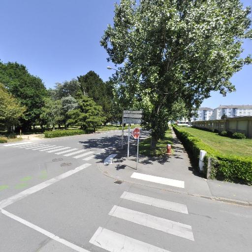 Ecole maternelle publique Armorique - École maternelle publique - Vannes