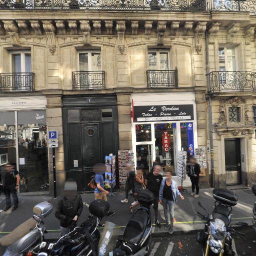 Tabac Presse Le Verdun - Bureau de tabac - Nantes