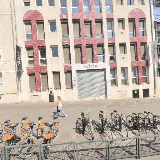Lycée Talensac - Enseignement supérieur privé - Nantes