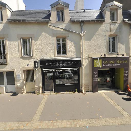 Petit Breil - Boucherie charcuterie - Nantes