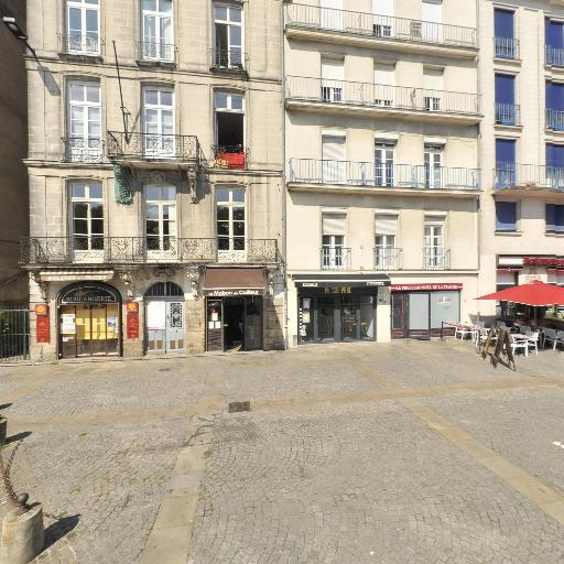 Association des Modélistes Nantais et Re - Association culturelle - Nantes