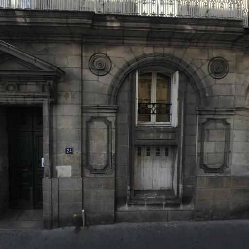 Teigne Mickaël - Charcuterie - Nantes