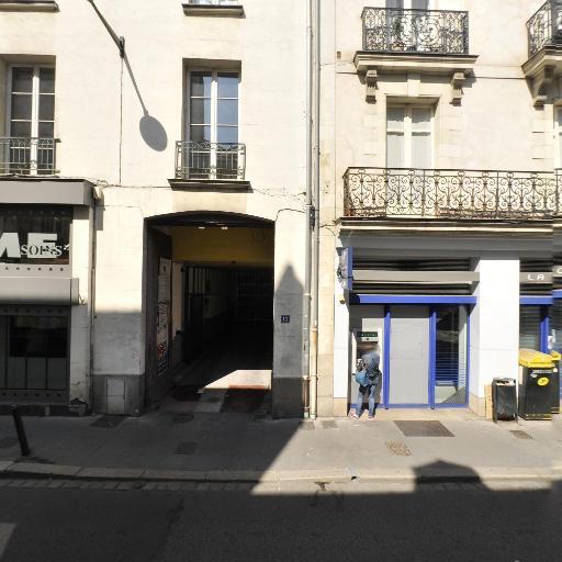Coiffure Unanyme - Institut de beauté - Nantes