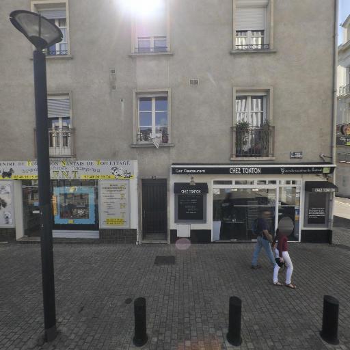Centre De Formation Nantais De Toilettage - Formation continue - Nantes