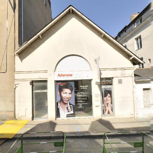 Aderans France - Perruques - Nantes
