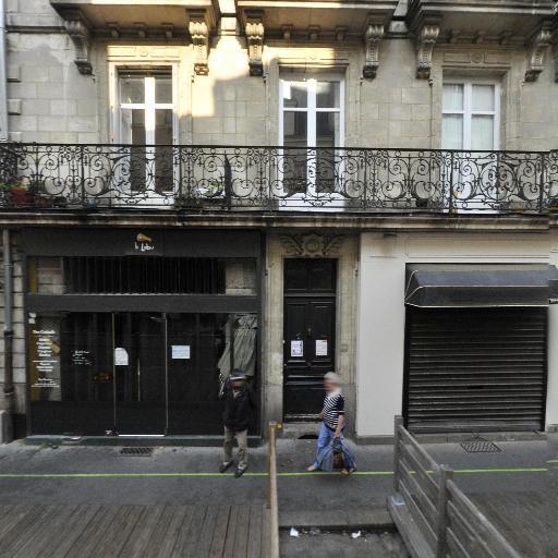 Le Labo - Café bar - Nantes