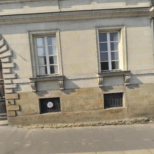 Hôtel Mellient - Attraction touristique - Nantes