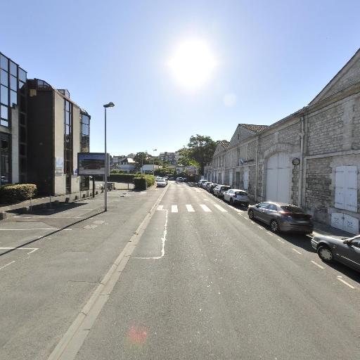 Reunica - Caisse de retraite, de prévoyance - Angoulême