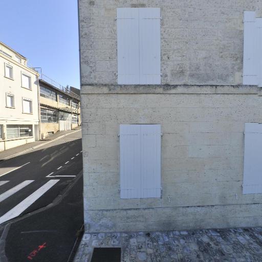 C.A.U.E Conseil Architecture Urbanisme et Environnement - Architecte - Angoulême