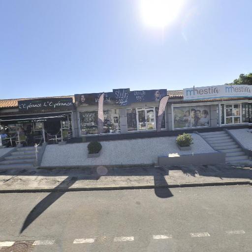 Le Fauteuil de Cyndie - Coiffeur - Angoulême