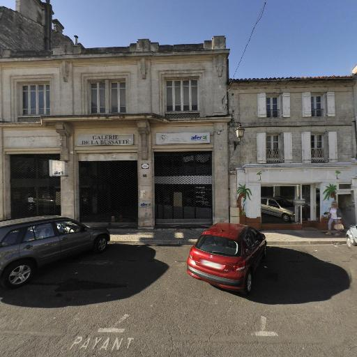 Contact Info - Courtier en assurance - Angoulême