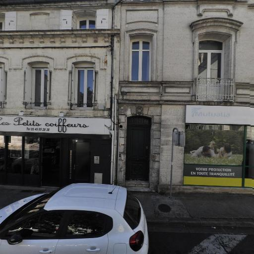 les Petits Coiffeurs Sarl - Coiffeur - Angoulême