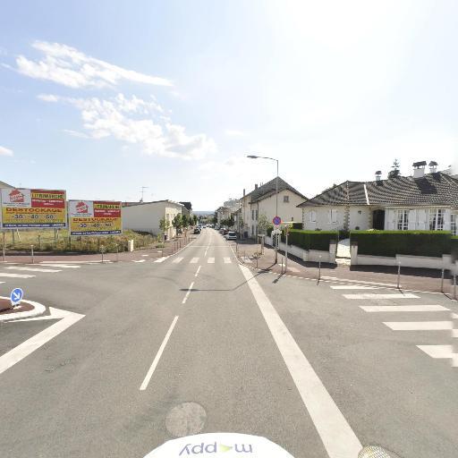Club Sportif Haute Vienne Creuse - Bowling - Limoges