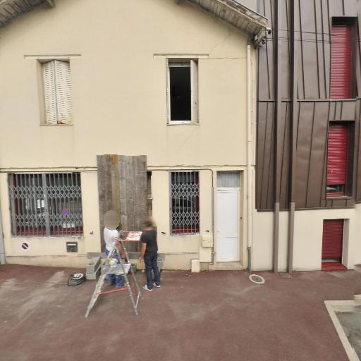 Ass Tenso De Leto - Cours d'arts graphiques et plastiques - Limoges
