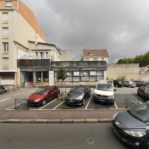 CENTURY 21 Armand Dutreix - Agence immobilière - Limoges