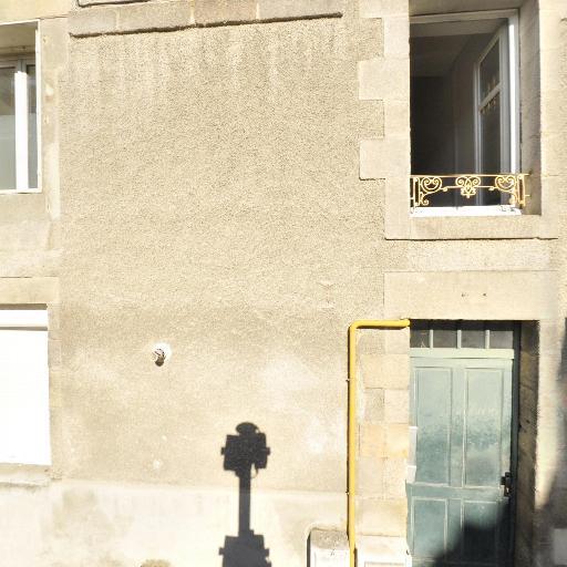 Borderie Olivier - Assistance administrative à domicile - Limoges