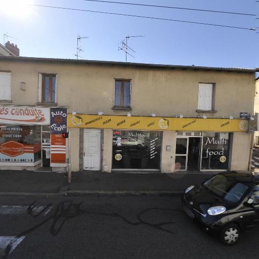 M.s.f. - Siège social - Limoges